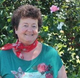 Marlene Alchemy Profile